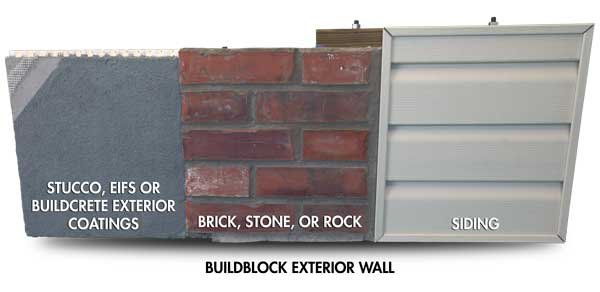 Why choose insulating concrete forms icfs for Fox blocks house plans