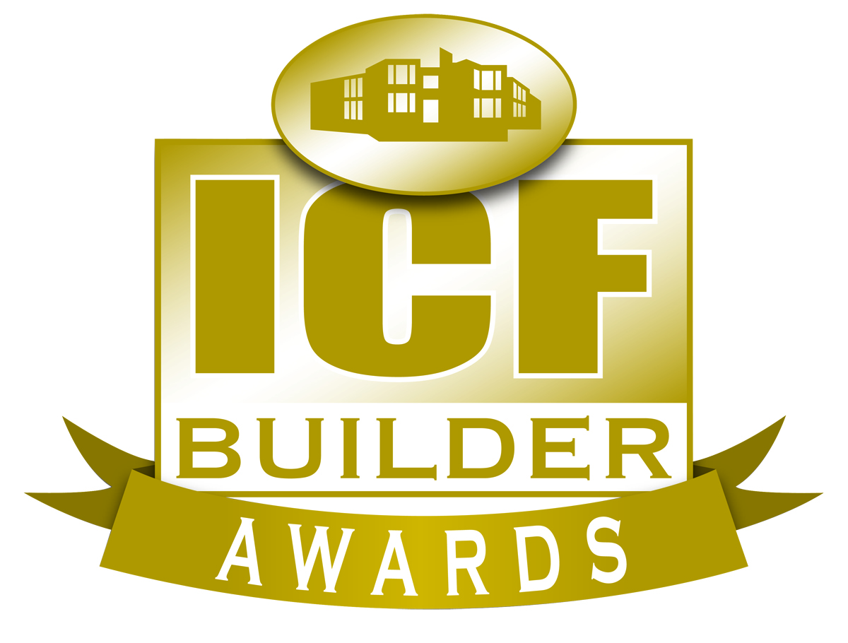 Video: 2012 ICF Builder Award Winners