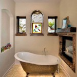 ICF Home Bathroom
