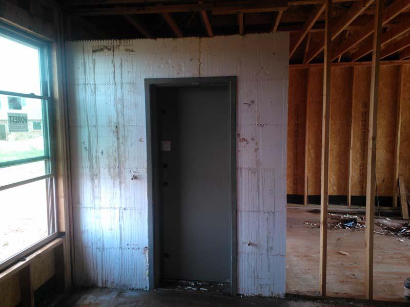 Buildblock Saferoom Plans Amp Construction