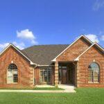 ICF Home Exterior