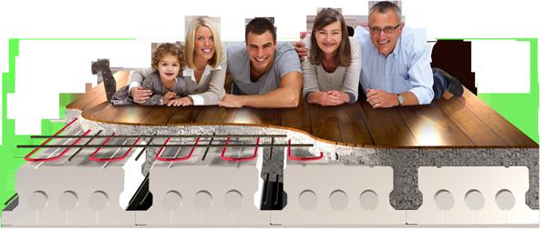 BuildDeck Family