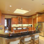 ICF Home Kitchen