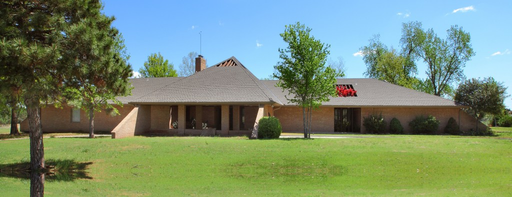 Conventional Residential Home - 4,000 SF