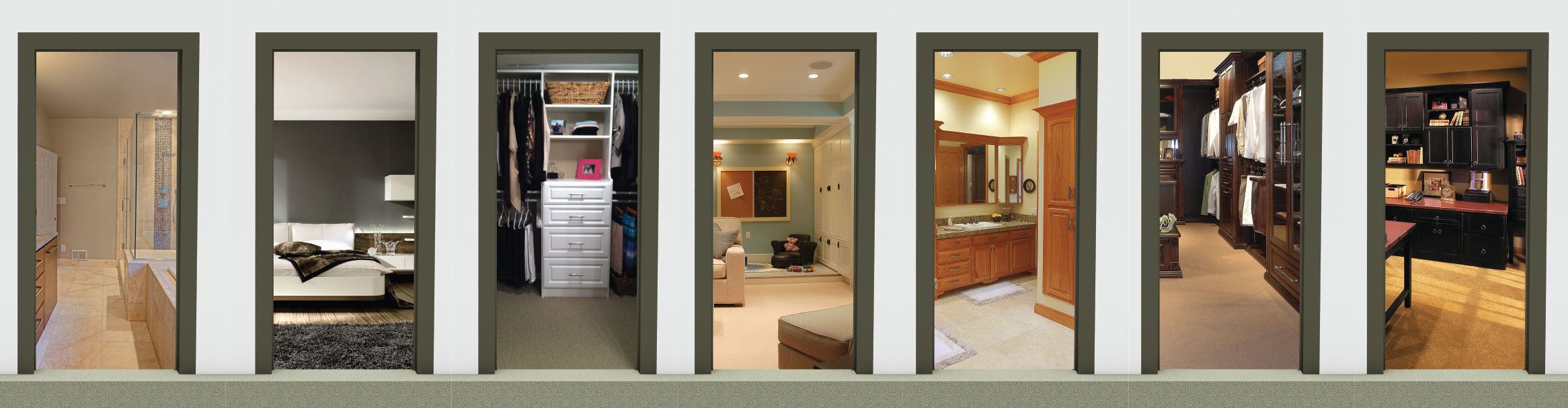 Basement Safe Room Designs