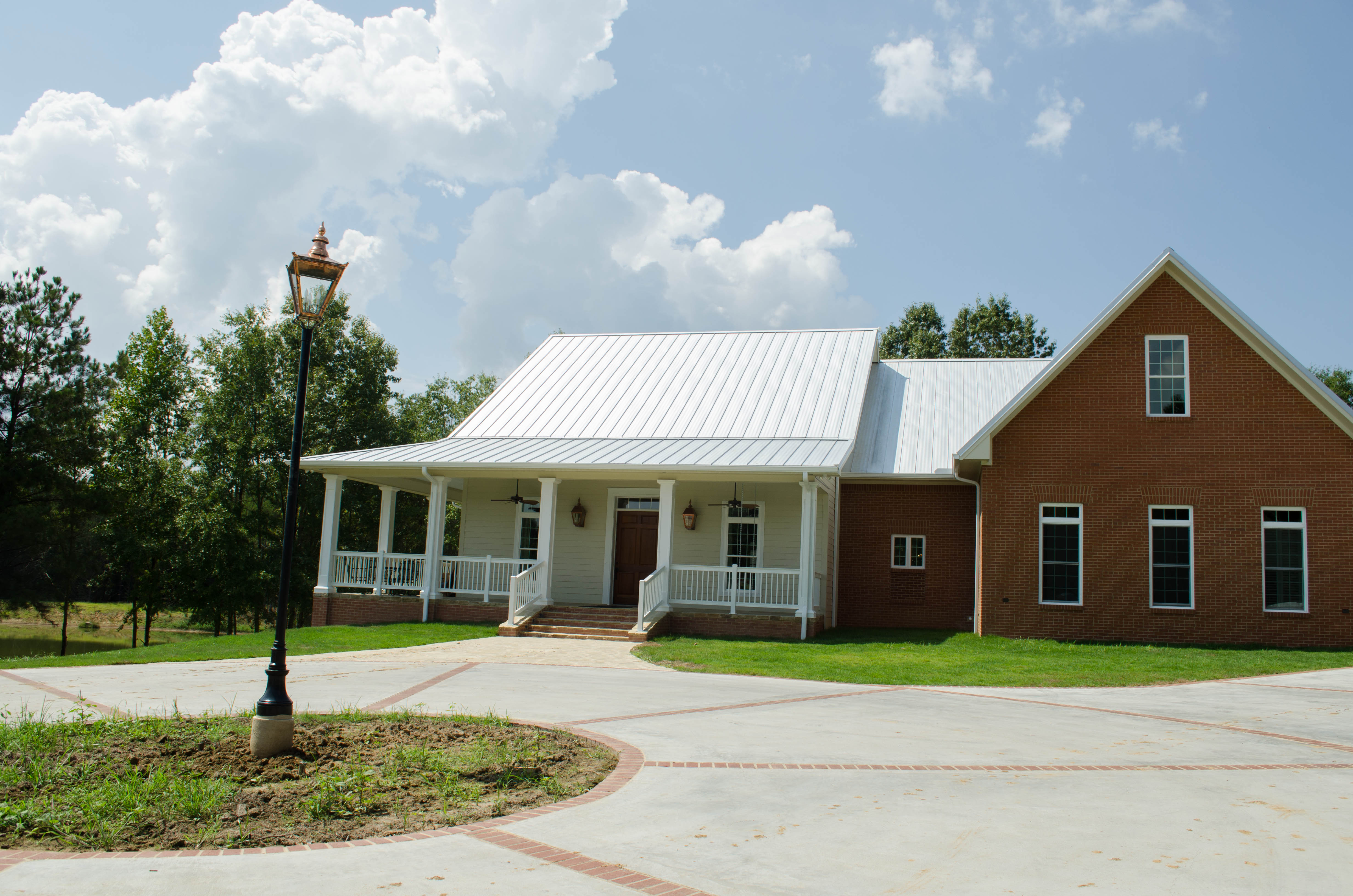 First Icf Home In Yazoo County Mississippi Built Using