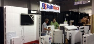 Show season 2014 buildblock insulating concrete forms for Icf builders in arizona