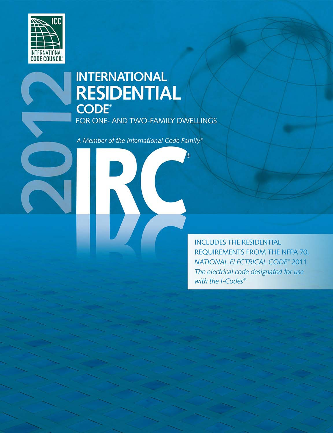 BuildBlock IRC/IBC Code Approvals Updated to 2012
