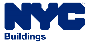 NYC Department of Buildings Logo