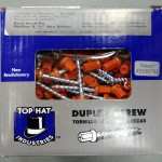 Duplex Screws Packaging