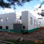 Nissley ICF Home