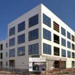 Oklahoma City ICF Building