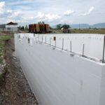 Montana ICF Home