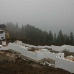 Denver Rainbow Mountain ICF Home