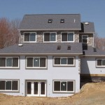 Slippery Rock ICF Home