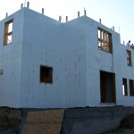 Whitecap ICF Home