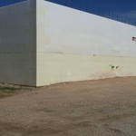 Texas Tripe Freezer Facility
