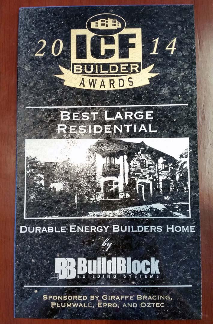 BuildBlock 2015 Show Season