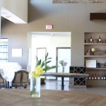 Bonobo Winery Tasting Room