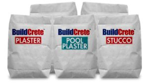 BuildCrete Products