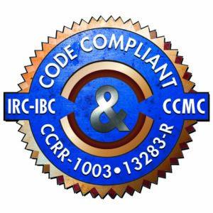 BuildBlock's Compliance Codes