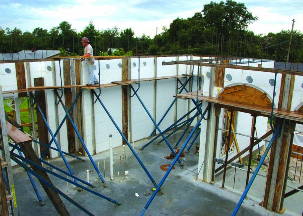 60-038 M Construction