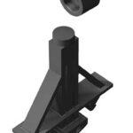 BuildBlock Hardwall & Cap Rotated