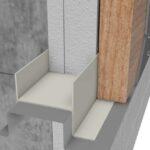 BuildShield FireStop Assembly Rim Joist Close