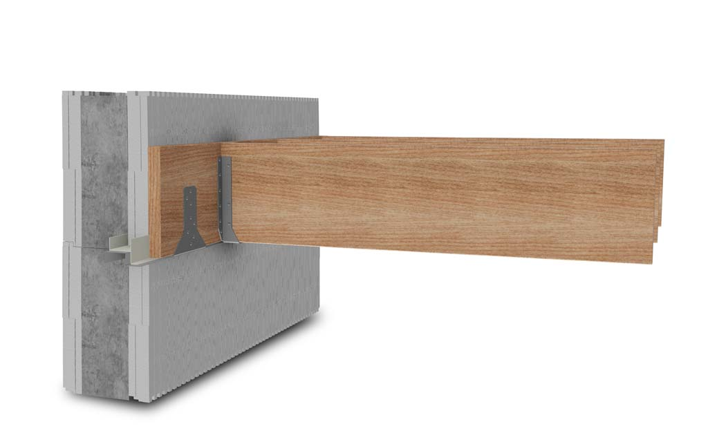 Bsfs assembly rim joist side buildblock insulating for Buildblock icf pricing