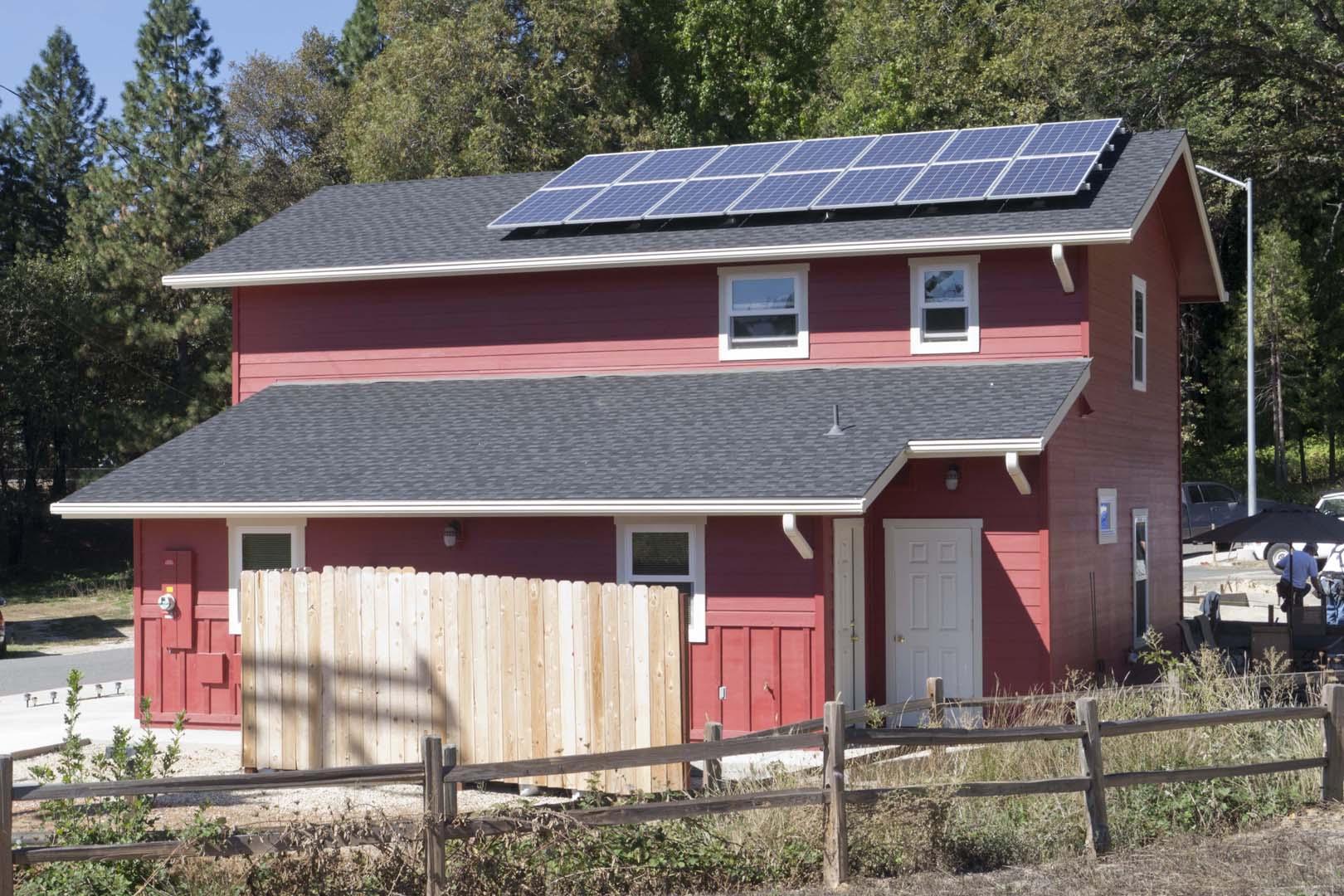 Buildblock Icf Habitat For Humanity Blitz Build House
