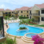 Tropical multifamily ICF construction
