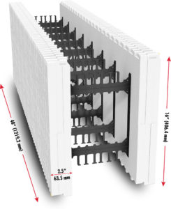 icf insulation