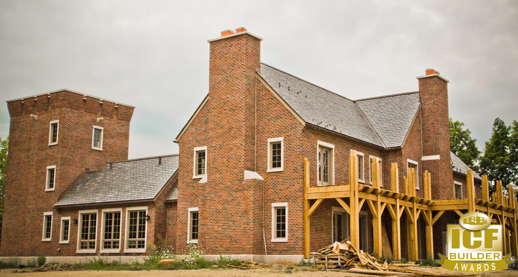 BuildBlock Projects Recognized at the 2018 ICF Builder Awards on art house plans, timber frame house plans, sap house plans, cottage house plans, concrete house plans, sip home plans, spy house plans, small house plans, european custom house plans, simple one level house plans, ranch house plans, insulated concrete home plans, scottish mansion house plans, thermasteel house plans, ici house plans, contemporary house plans, circular house plans, beach house plans, country house plans, plain and simple house plans,