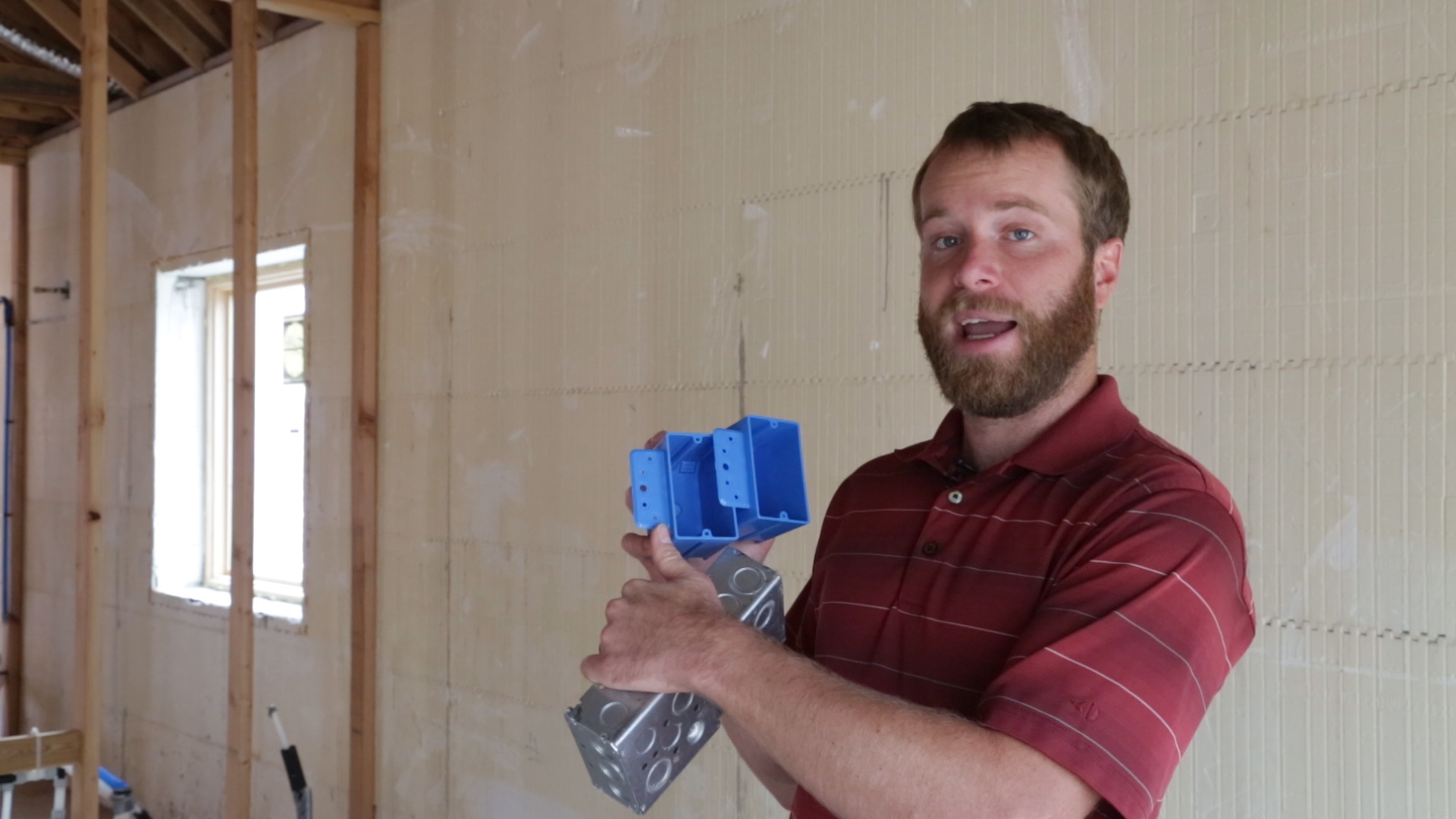 Electrical Install Video Still