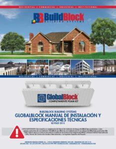 Globalblock Manual De Instalación Y Especificaciones Técnicas