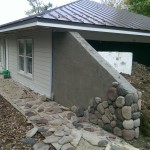 BuildBlock Puddingstone Cottage