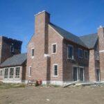 BuildBlock ICF Castle