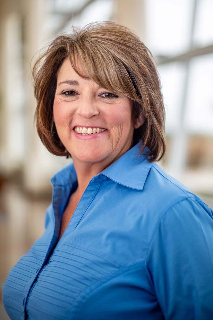 Jeanie Bryce