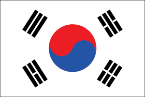 Korea_Flag