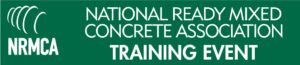 NRMCA Training Event