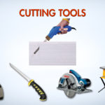 ICF cutting tools