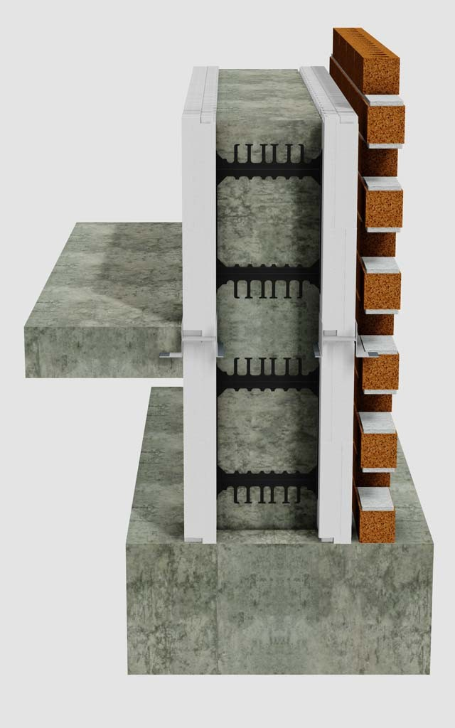 Sampll concrete penetration s factor