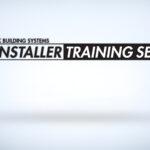 ICF Installer Training Series Logo