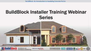 icf installation training
