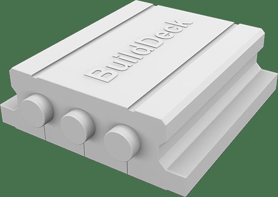 BuildDeck
