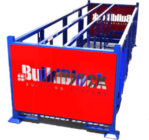 BuildBrace Crate