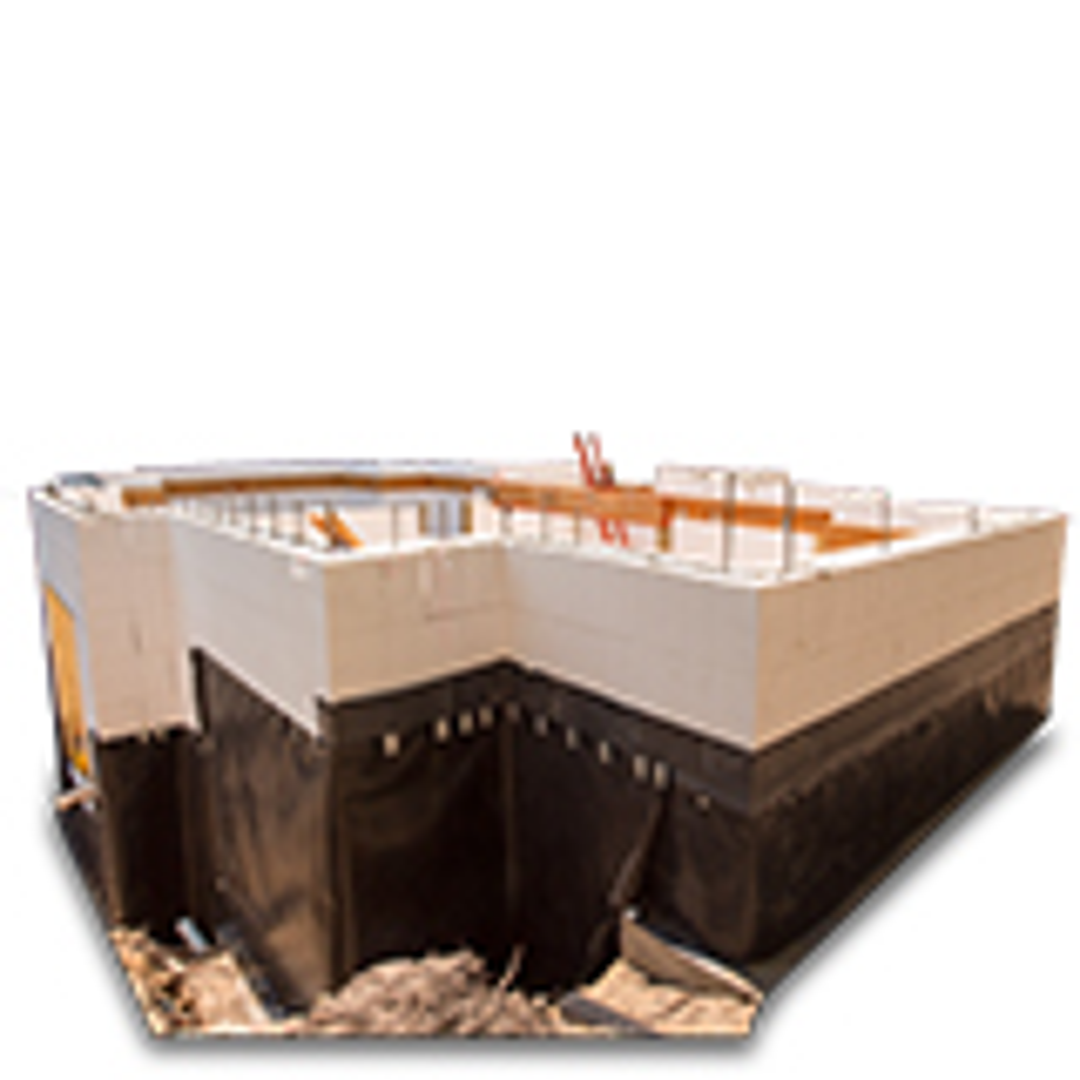 foundations-basements