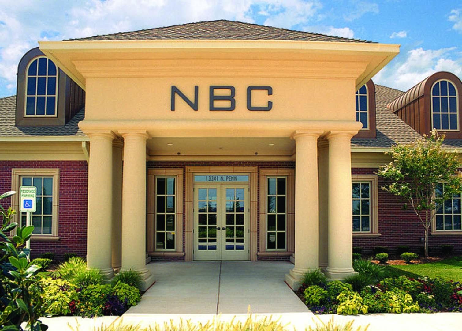 NBC Bank Utilizes BuildBlocks ICF Disaster Resistance Capabilities