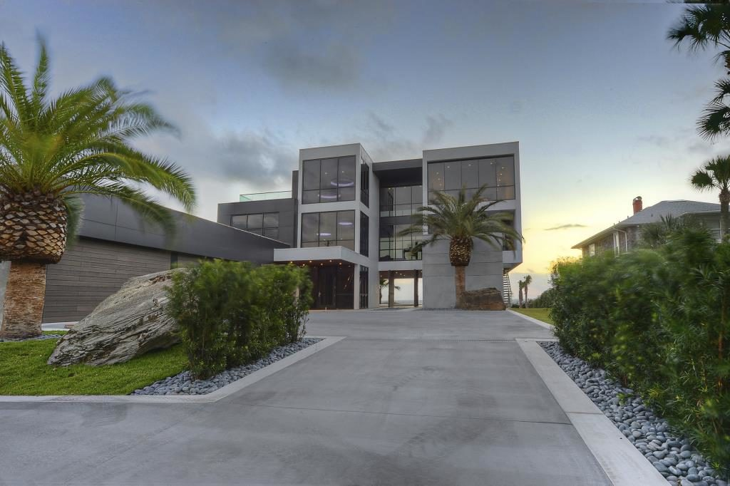 Buildblock Project Atlantic Beach House Wins Icf Builder
