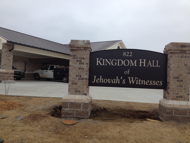 Jehovahs Witness Kingdom Hall Future Of Sustainable